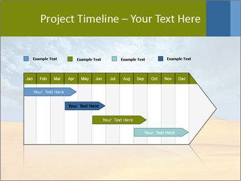 0000079175 PowerPoint Templates - Slide 25