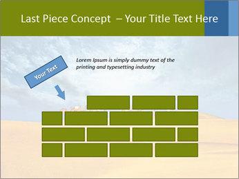 0000079175 PowerPoint Templates - Slide 46