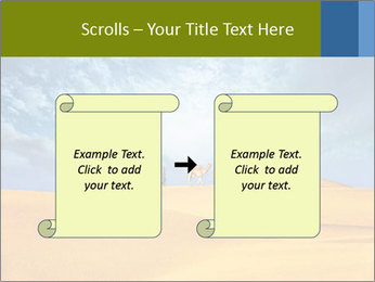 0000079175 PowerPoint Templates - Slide 74