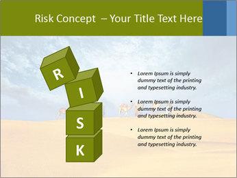 0000079175 PowerPoint Templates - Slide 81