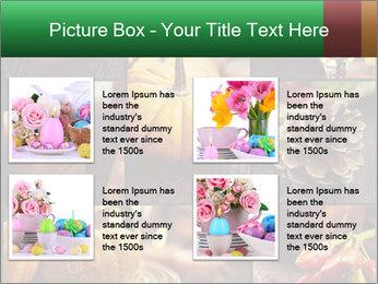 0000079178 PowerPoint Templates - Slide 14