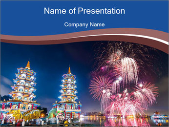 0000079180 PowerPoint Template - Slide 1