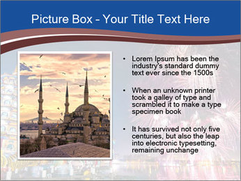 0000079180 PowerPoint Template - Slide 13