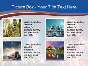 0000079180 PowerPoint Template - Slide 14