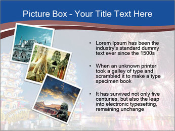 0000079180 PowerPoint Template - Slide 17