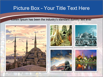 0000079180 PowerPoint Template - Slide 19