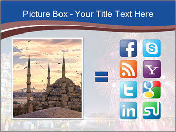 0000079180 PowerPoint Template - Slide 21