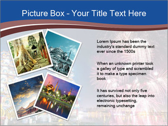 0000079180 PowerPoint Template - Slide 23