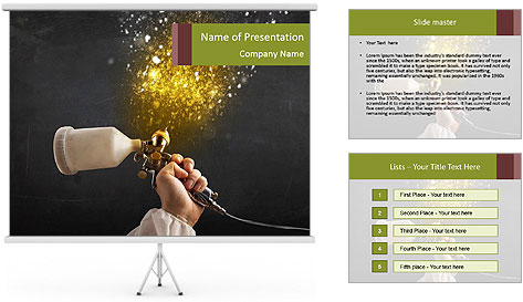 0000079181 PowerPoint Template