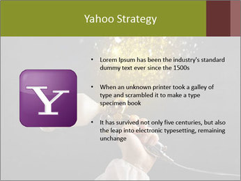 0000079181 PowerPoint Templates - Slide 11