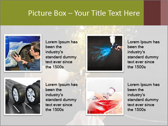 0000079181 PowerPoint Templates - Slide 14