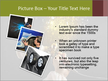 0000079181 PowerPoint Templates - Slide 17