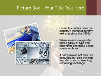0000079181 PowerPoint Templates - Slide 20