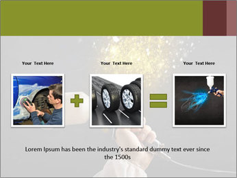 0000079181 PowerPoint Templates - Slide 22