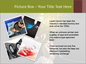 0000079181 PowerPoint Templates - Slide 23
