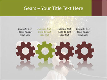 0000079181 PowerPoint Templates - Slide 48