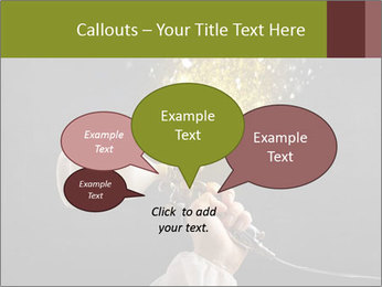 0000079181 PowerPoint Templates - Slide 73