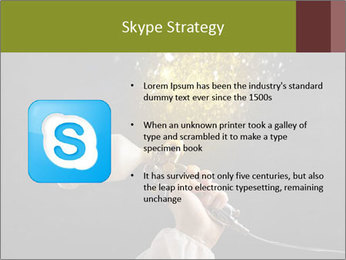 0000079181 PowerPoint Templates - Slide 8