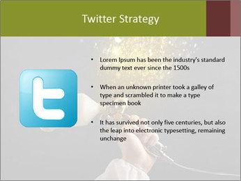 0000079181 PowerPoint Template - Slide 9