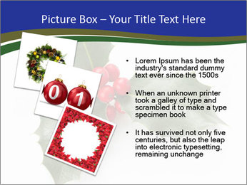 0000079182 PowerPoint Template - Slide 17