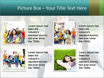 0000079183 PowerPoint Template - Slide 14