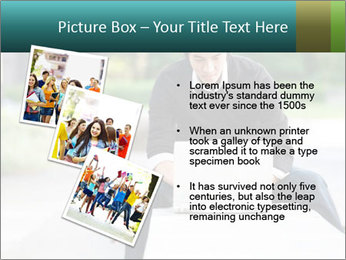 0000079183 PowerPoint Template - Slide 17