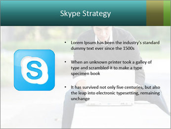 0000079183 PowerPoint Template - Slide 8