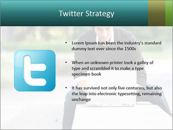 0000079183 PowerPoint Template - Slide 9
