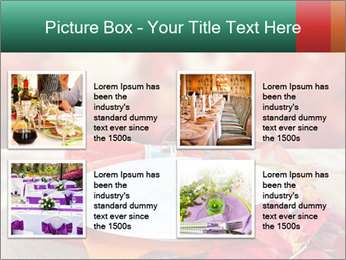 0000079185 PowerPoint Templates - Slide 14
