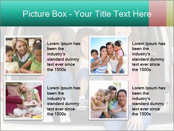 0000079186 PowerPoint Template - Slide 14