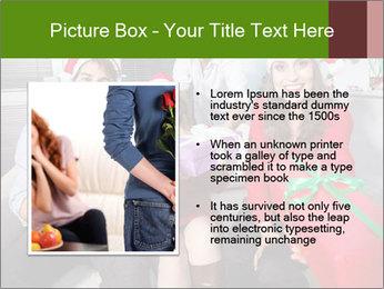 0000079187 PowerPoint Template - Slide 13