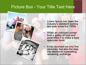 0000079187 PowerPoint Template - Slide 17