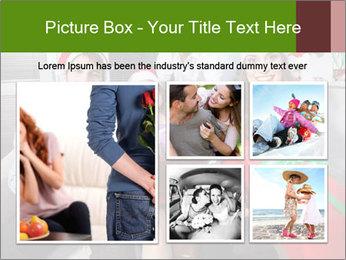 0000079187 PowerPoint Template - Slide 19