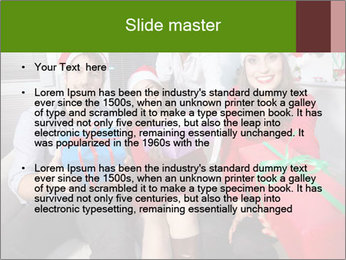 0000079187 PowerPoint Template - Slide 2