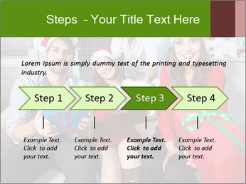 0000079187 PowerPoint Template - Slide 4