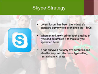 0000079187 PowerPoint Template - Slide 8