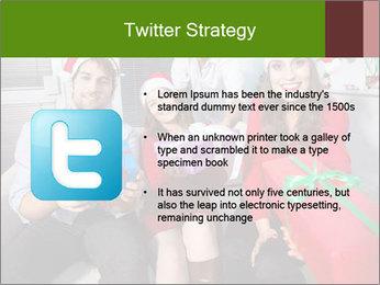 0000079187 PowerPoint Template - Slide 9