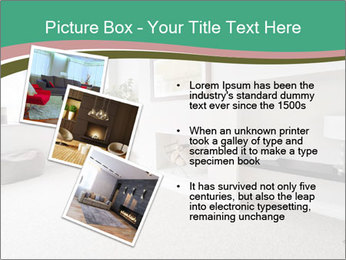 0000079190 PowerPoint Templates - Slide 17