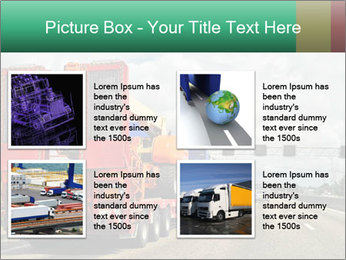 0000079191 PowerPoint Templates - Slide 14