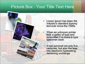 0000079191 PowerPoint Template - Slide 17