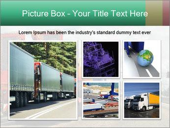 0000079191 PowerPoint Template - Slide 19