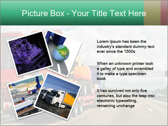 0000079191 PowerPoint Templates - Slide 23
