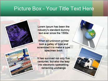 0000079191 PowerPoint Templates - Slide 24