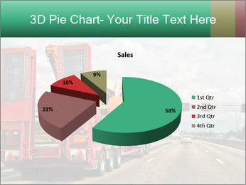 0000079191 PowerPoint Templates - Slide 35