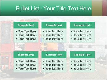 0000079191 PowerPoint Templates - Slide 56