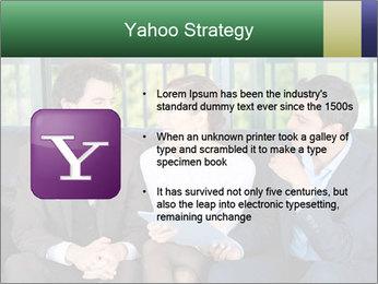 0000079195 PowerPoint Templates - Slide 11