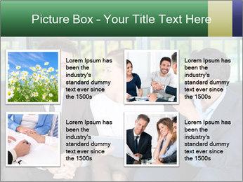 0000079195 PowerPoint Template - Slide 14