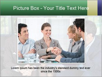 0000079195 PowerPoint Templates - Slide 16