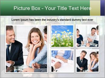 0000079195 PowerPoint Templates - Slide 19