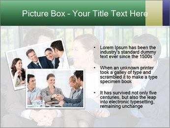 0000079195 PowerPoint Templates - Slide 20